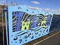 Cutting Edge - railings designed by Anuradha Patel - Northbrook Street, Ladywood (24631737984).jpg