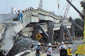 1989 Loma Prieta Earthquake Wikidata