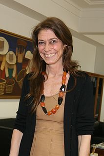 Minister of Industry of Argentina