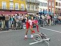 Départ Étape 10 Tour France 2012 11 juillet 2012 Mâcon 11.jpg