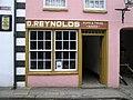 D. Reynolds, Ulster American Folkpark - geograph.org.uk - 284103.jpg