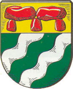 Lähden - Image: DEU Laehden COA