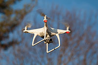 DJI Phantom 4 in Flight March 2016.jpg