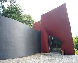 Glass House Wikipedia