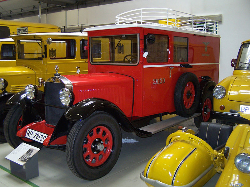 L 1000 Express (W37)