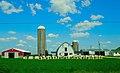 Dairy Farm near Fulton - panoramio.jpg