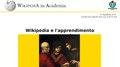 DallArmellina Apprendimento permanente Wikipedia in Academia 2019.pdf