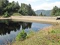 Dam of the lac de la Lande.jpg