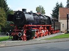 德意志国铁路44型蒸汽机车