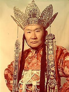 Bidia Dandaron Russian Buddhist writer and Tibetan studies scholar