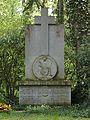 Darmstadt West Waldfriedhof Grabmal von Brentano.jpg