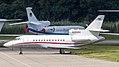 Dassault Falcon 900 - N506BA - Zurich International Airport-5305.jpg