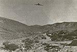 Dassault Mystère above Mitla Pass.jpg