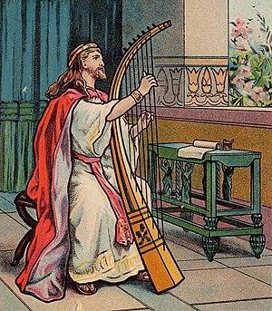 Anexo:Música en la Biblia - Wikiwand