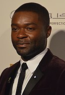 David Oyelowo 3rd Annual ICON MANN POWER 50 event - Feb 2015 (cropped).jpg