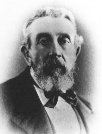 David W. Alexander - Image: David W. Alexander of 19th Century Los Angeles