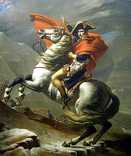 David napoleon