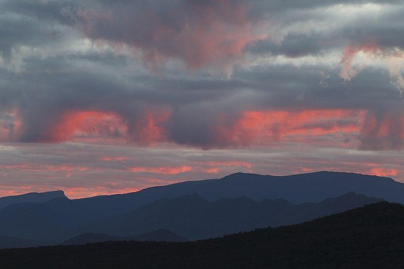 File:Dawn Clouds (14340083206).jpg