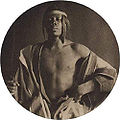 Day, Fred Holland (1864-1933) - 1897 - Warrior (Tannyhill as King) - 1897.jpg