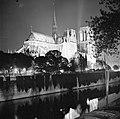 De Notre Dame verlicht, Bestanddeelnr 254-2068.jpg