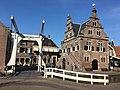 De Rijp Raadhuis Kleine Dam.jpg