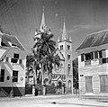 De houten SS Petrus-en-Pauluskathedraal aan de Gravenstraat in Paramaribo, Bestanddeelnr 252-6097.jpg