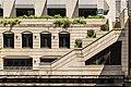 Dearborn Street Bridge Chicago Staircase 2017-12265.jpg