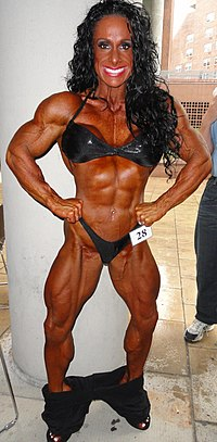 People/Bodybuilder | Ultralink Category