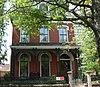 Decatur O. Davis House