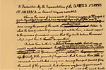 Declaration of Independence draft (detail with changes by Franklin).jpg