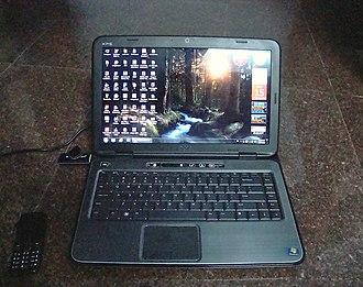 Dell XPS - Dell XPS L401X