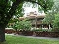 Deloraine Terrace, Royal Parade, Parkville, Melbourne.jpg