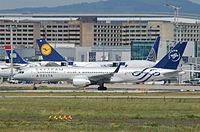 N705TW - B752 - Delta Air Lines