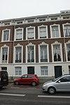 foto van Herenhuis in eclectische trant