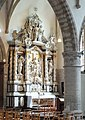 Dendermonde OLV kerk Seven Sorrows altar.JPG