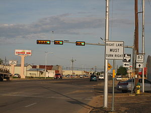 Denver City, Texas - Denver City, Texas