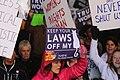 Denver Women's March 2017 Democracy in Action (32450308085).jpg