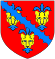 Denys OfSiston Gloucestershire Arms.PNG