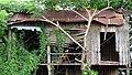 Derelict Facade - 16 x 9 Photo - Stung Treng - Cambodia (48444466336).jpg