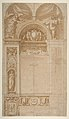 Design for a Reredos or Frame and Setting for an Altar Painting MET DP811478.jpg