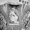 detail gotisch driestel c - altforst - 20007922 - rce