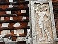 Detail of Jetavanarama Dagoba - Anuradhapura - Sri Lanka - 02 (13964791779).jpg