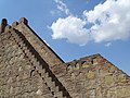 Detail of Nariqala Fortress Walls - Old Town - Tbilisi - Georgia (18709459352) (2).jpg