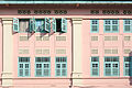 Detail of a pink facade, along Jalan Besar (13762055685).jpg