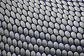 Detail of the Selfridges Building, Birmingham 9 July 2016.jpg