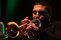 Deutsches Jazzfestival 2013 - HR BigBand - Ibrahim Maalouf - 01.JPG