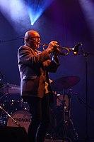 Deutsches Jazzfestival 2013 - Tomasz Stanko New York Quartet - Tomasz Stanko - 09.JPG