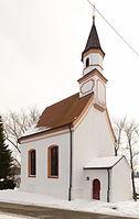 Dießen-Unterbeuern Kapelle St Magnus 002 201502 142.JPG