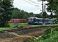 Diesel train to Sovetsk (Tilzit) - panoramio.jpg