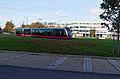 Dijon tramway rond point de la Nation 05.jpg